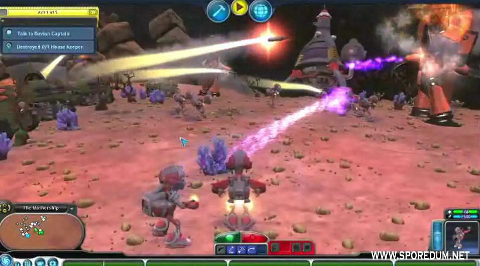 Spore Galactic Adventures 12