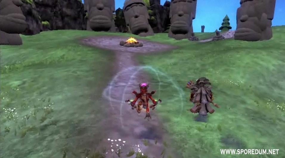 Spore Galactic Adventures 17