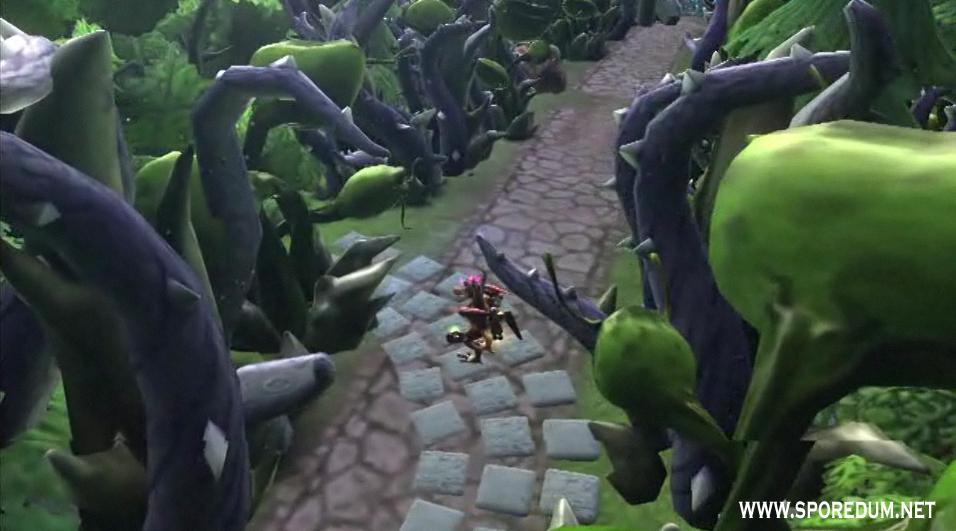 Spore Galactic Adventure 19