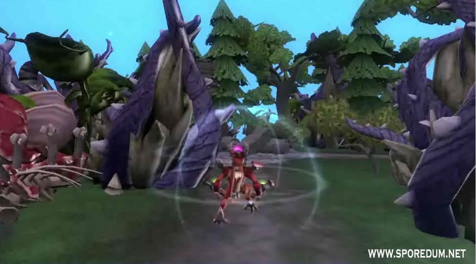Spore Galactic Adventures 4