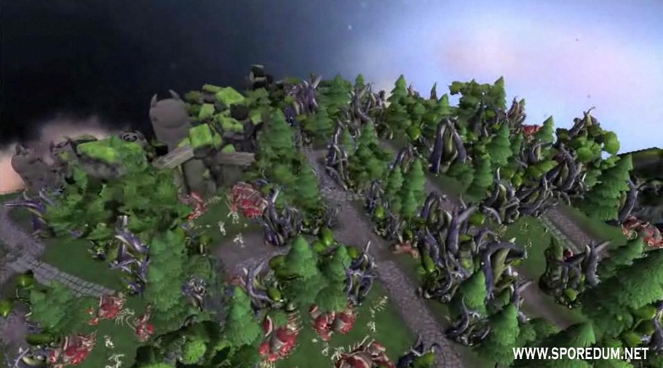 Spore Galactic Adventures 5
